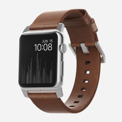 Apple Watch correa Nomad