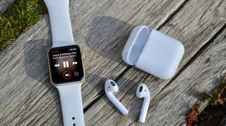 Apple-Watch-y-los-AirPods